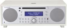 Tivoli Audio Music System Bluetooth Piano White