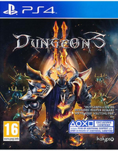 Dungeons 2 - Sony PlayStation 4 - RPG
