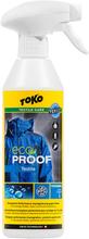 Toko Eco Tekstiilisuoja 500ml 2020 Tekstiilien kyllästäminen