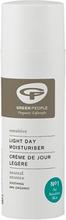 GreenPeople Light Day Moisturiser Neutral (50 ml)
