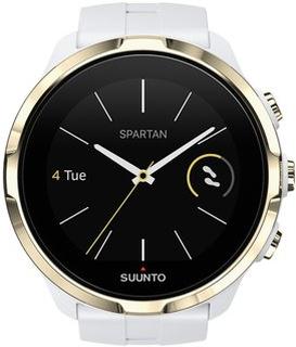 Spartan Sport Wrist HR Gold