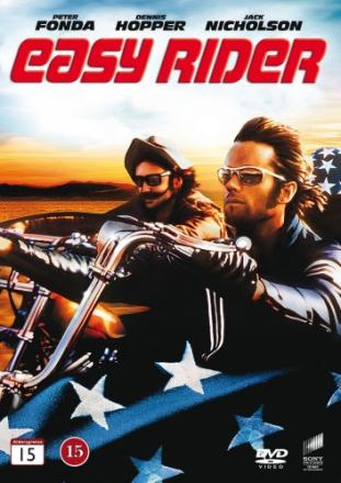 Easy Rider (Import - Suom.Teksti)