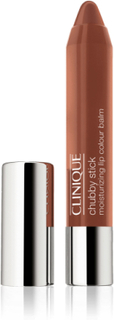 Chubby Stick Moisturizing Lip Colour Balm, Two Ton Tomato