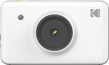 Kodak MiniShot Digital Direktfilmskamera Vit