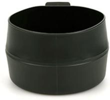 Wildo Fold-A-Cup Serveringsutrustning Grön OneSize