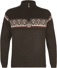 Dale of Norway Moritz Men's Sweater Herr Tröja Grå S