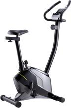 vidaXL Motionscykel magnetiskt motstånd och pulsmätning