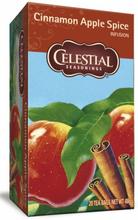 Celestial Apfel Zimt Gewürztee 20 Beutel