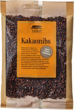 Toftkær Kakao Nibs 115 g