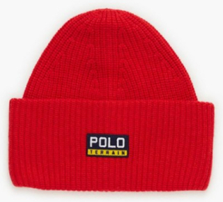 Polo Ralph Lauren Polo Terrain Hat Luer Red