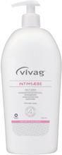 Vivag intimsæbe (750 ml)