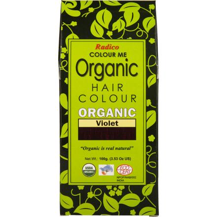 Colour Me Organic Radico Hiusvärit