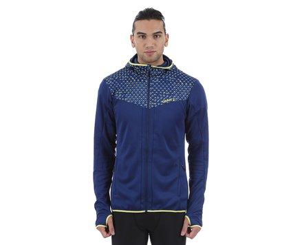 Ski Team Jersey Jacket
