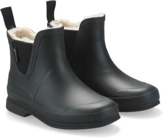 Tretorn Eva Classic Winter Dame gummistøvler Sort EU 38
