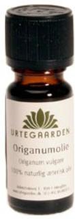 Urtegaarden Origanumolie Æterisk (10 ml)