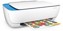 HP Deskjet 3639 Multifunksjonsskriver