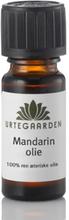Urtegaarden Mandarinolie æterisk olie (10 ml)