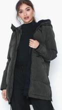 Vero Moda Vmoslo 3/4 Down Jacket Boos