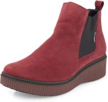 Boots från Mephisto röd