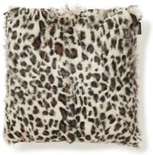 Goaty kuddfodral Leopard print 45x45 cm