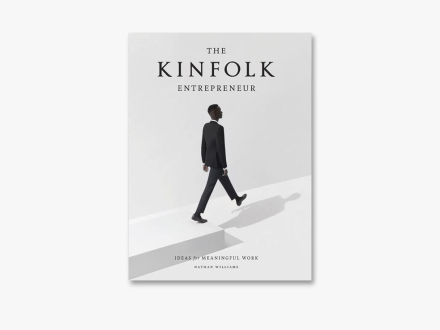 Kinfolk Entrepreneur
