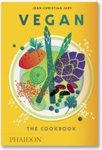 The cookbook - Vegan
