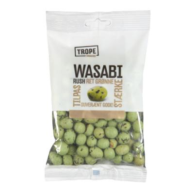 Trope Wasabi Pähkinät 135 g