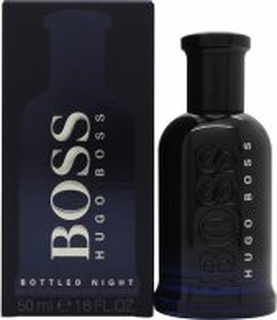 Hugo Boss Boss Bottled Night Eau de Toilette 50ml Sprej