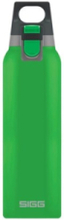 Hot & Cold ONE - thermal flask - green - Size 7.2 cm - Height 26.5 cm - 0.5 L