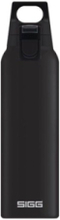 Hot & Cold ONE - thermal flask - black - Size 7.2 cm - Height 26.5 cm - 0.5 L