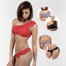 Bianca Bikini Set Mixed Colours