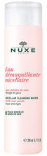 Eau Démaquillante Micellaire/Micellar Cleansing Water, 200 ml, 200 ML