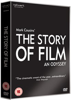 Story of Film - An Odyssey (Import)