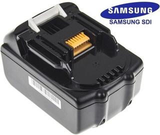 Green Cell verktygsbatteri BL1830 till Makita BDF450SFE BTL061RF BTW450RFE