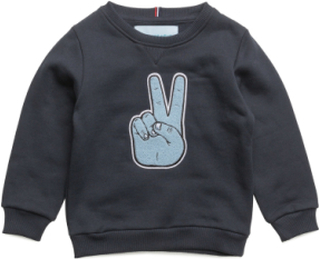 Peace Sweatshirt, K