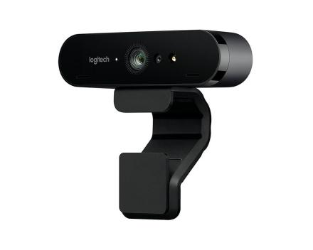 BRIO Webkamera 4K Ultra HD