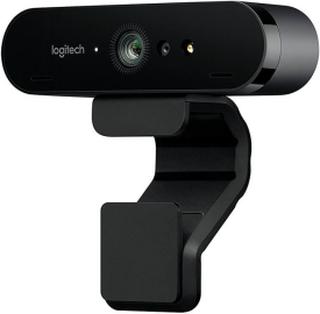 BRIO Webbkamera 4K Ultra HD