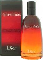 Christian Dior Fahrenheit Aftershave 100ml Roiske