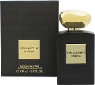 Giorgio Armani Armani Prive Oud Royal Eau de Parfum 100ml Sprej