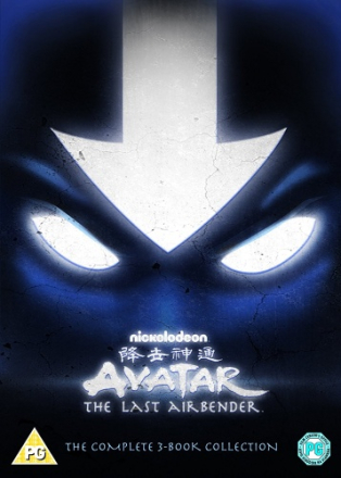 Avatar - The Last Airbender: The Complete Collection (5 disc) (Import)