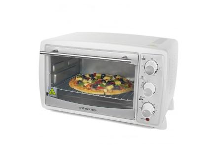 Andrew James 20 liter Mini ovn og Grill