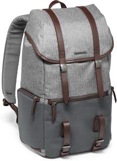 Manfrotto Windsor Backpack (MB LF-WN-BP), Manfrotto