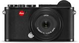 Leica CL + 18/2,8 Svart, Leica