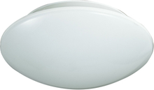 Westal Eros Plafond vit, 3000 K, on/off