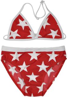 Cannes Bikini Red Barn, Lindberg