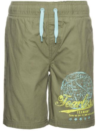 Zak Swim Shorts Oil Green Badshorts Barn, Name It