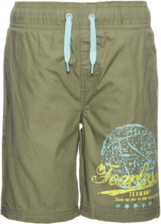 Zak Swim Shorts Oil Green Badshorts Barn, Name It