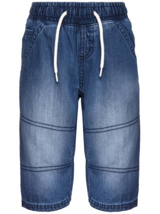 Bag Ben Knickers Mini Medium Blue Denim, Name It