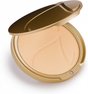 Jane Iredale Pure Pressed Base, Refill Golden Glow