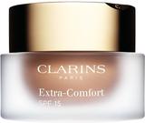 Clarins Extra-Comfort Foundation Spf15
